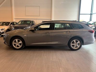 begagnad Opel Insignia Sports Tourer 1.5 Turbo Euro 6 165hk