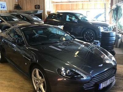 begagnad Aston Martin V8 Vantage VANTAGE 4.7
