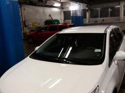 begagnad Toyota Avensis 1,8 -12