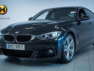 begagnad BMW 435 Gran Coupé i M-Sport H&K