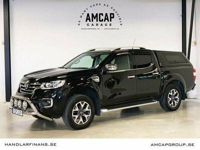 begagnad Renault Alaskan