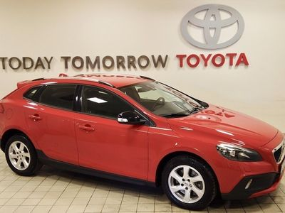 used Volvo V40 CC T3 Geartronic Kinetic -17