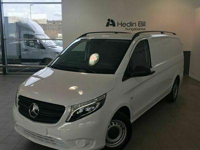 begagnad Mercedes Vito - Benz116 cdi (163 hk ) Automat Lång Demobil