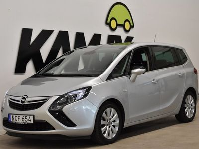 begagnad Opel Zafira Tourer 2.0 CDTI AUT 7-SITS