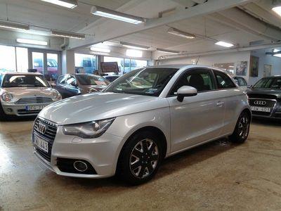 begagnad Audi A1 1.6 TDI Sport, Pro Line, Parksensor, Xenon