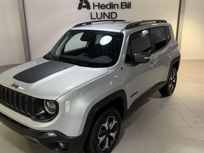 begagnad Jeep Renegade PHEV TRAILHAWK 240hk 4x4