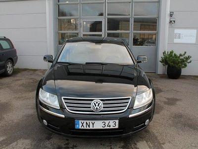 gebraucht VW Phaeton W12 6.0 -03