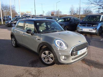 "gebraucht Mini Cooper 5dr Chilli / Navigation / 17"" / Excitiment"