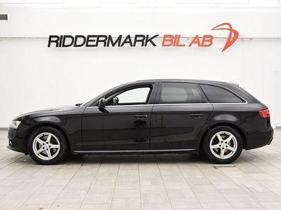 begagnad Audi A4 2.0 TDI 177hk SPORTS EDITION