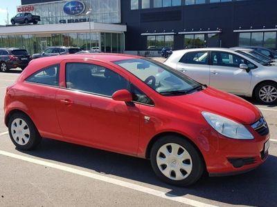 begagnad Opel Corsa Enjoy 1.2 TWINPORT ecoFLEX