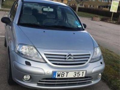 gebraucht Citroën C3 -04