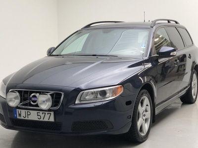 begagnad Volvo V70 II 2.5FT (231hk)