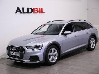 begagnad Audi A6 Allroad TDI 45 231hk Quattro Proline - 1.99% Ränta