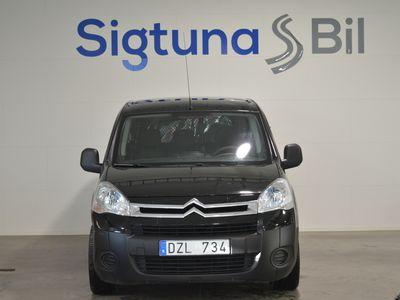 gebraucht Citroën Berlingo III 1.6 HDi Skåp (90hk) -11