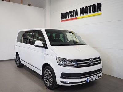 gebraucht VW Multivan 2.0 TDI 4Motion DSG Highl -17