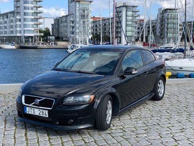 begagnad Volvo C30 (nu besiktad) -09