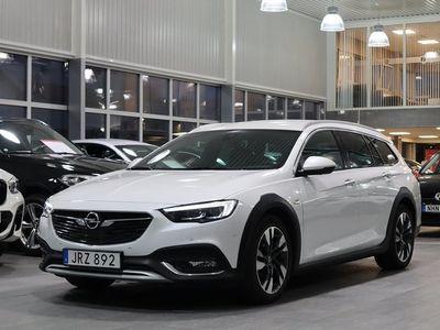 begagnad Opel Insignia Country Tourer 2.0 CDTI 4x4 Aut 210hk Fullutrustad