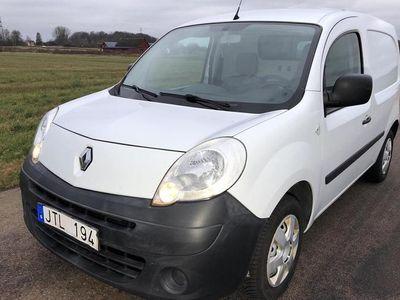 begagnad Renault Kangoo Express II 1.6 E85 Skåp