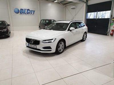 begagnad Volvo V90 D3 Automat Business 150Hk