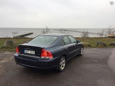begagnad Volvo S60 diesel -07