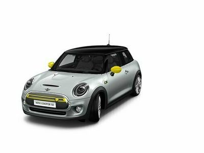 begagnad Mini Cooper SE Essential 2021, Halvkombi Pris 361 235 kr