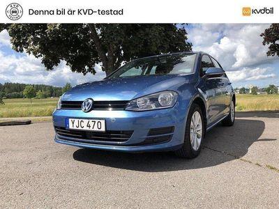 begagnad VW Golf VII 1.4 TSI Multifuel 5dr (12
