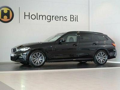 begagnad BMW 330e xDrive Touring M-Sport Navi Aktiv Fartpilot Keyless