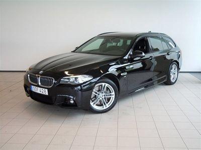 gebraucht BMW 530 d xDrive Touring M Sport