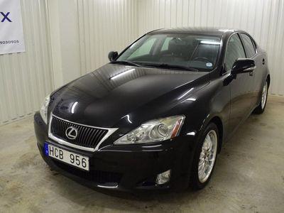 begagnad Lexus IS250 IS 250 AUT COMFORT