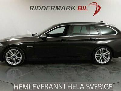 begagnad BMW 530 d xDrive Touring M-Ratt D-Värm Navi Drag EU6 258hk