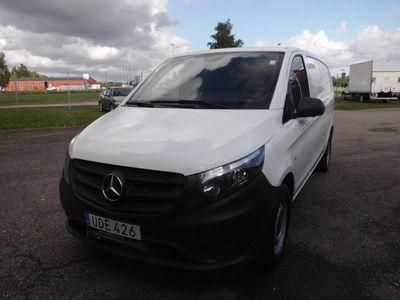 begagnad Mercedes Vito 114 d 7G-Tronic Plus Euro