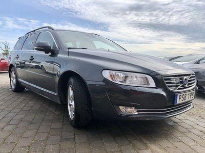 usata Volvo V70 D4 AWD Momentum/GPS/BLIS