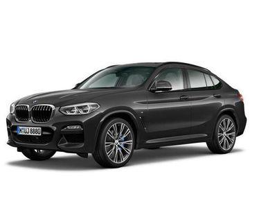gebraucht BMW X4 xDrive 30i M-Sport Innovation Edition