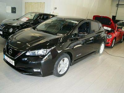 begagnad Nissan Leaf 2.0 Zero 40 kWh