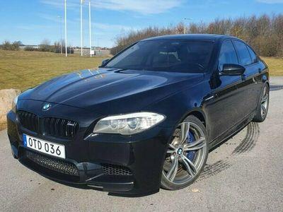 begagnad BMW M5 M5/M6