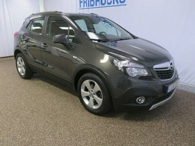 begagnad Opel Mokka 1.4 Turbo Automat Premium