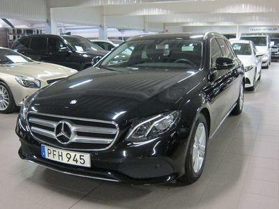 gebraucht Mercedes E220 220d Avantgarde