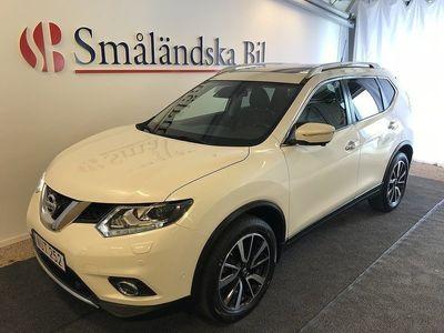 used Nissan X-Trail 1.6 dCi Teckna / Panorama /Automat