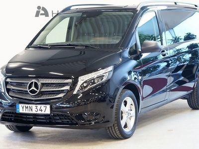 begagnad Mercedes Vito 119 CDI SKÅP LÅNG Edition 1