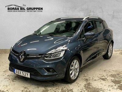 begagnad Renault Clio Sport Tourer PhII Energy TCe 90 Intens SpT