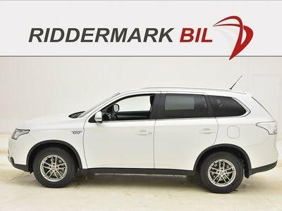 brugt Mitsubishi Outlander P-HEV 4WD Seven Summit Edtion