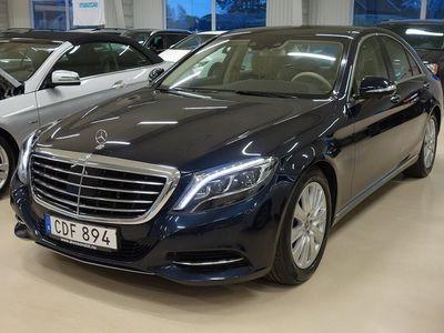 usata Mercedes S300 Bluetec Hybrid