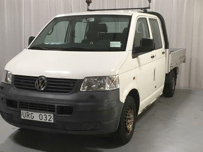 gebraucht VW Transporter PICK-UP DH 1.9 TDIT5 Pickup (105hk)