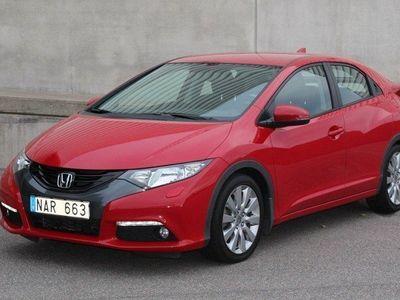 gebraucht Honda Civic 1.8i Sport Drag