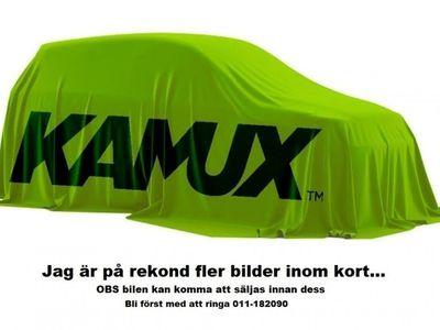 begagnad Nissan X-Trail 1.6 dCi 7-Sits Navi Drag Backkamera Pano