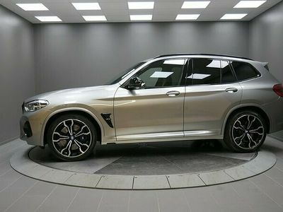 begagnad BMW X3 M Competition M Competition 510hk Panorama drivA plus