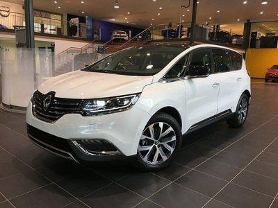 begagnad Renault Espace 200HK DCI AUT *7-SITS* *LÅG SK