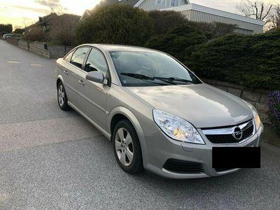 begagnad Opel Vectra 5D ENJOY 2.2