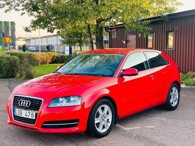 begagnad Audi A3 1.6 TDI *6.911mil*Attraction Comfort