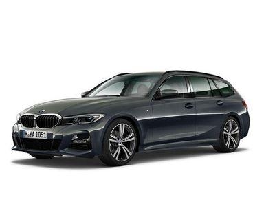 begagnad BMW 320 d A xDrive Touring M-Sport Innovation Edition Demobil